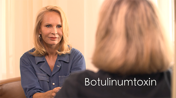 Botulinumtoxin